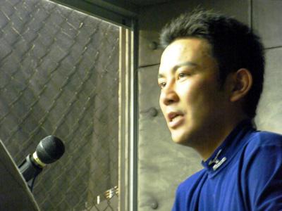 第28回 片田敬太郎コーチ: ファンの...